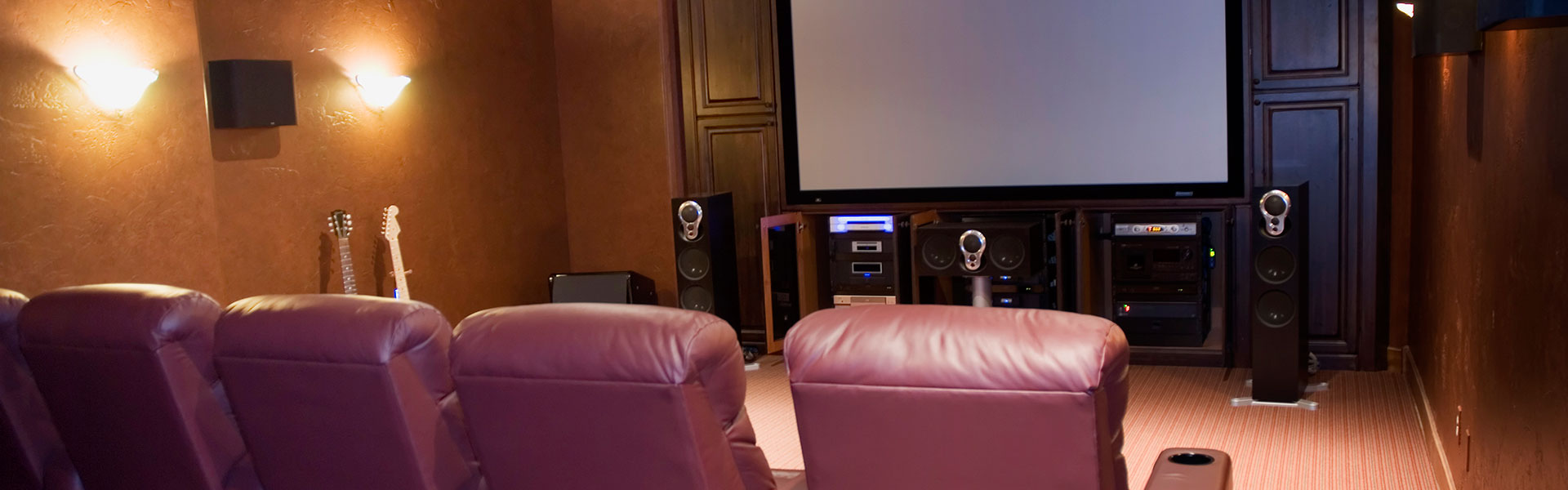 <h3>Why You Need a Professional for Home Theatre Installation</h3>