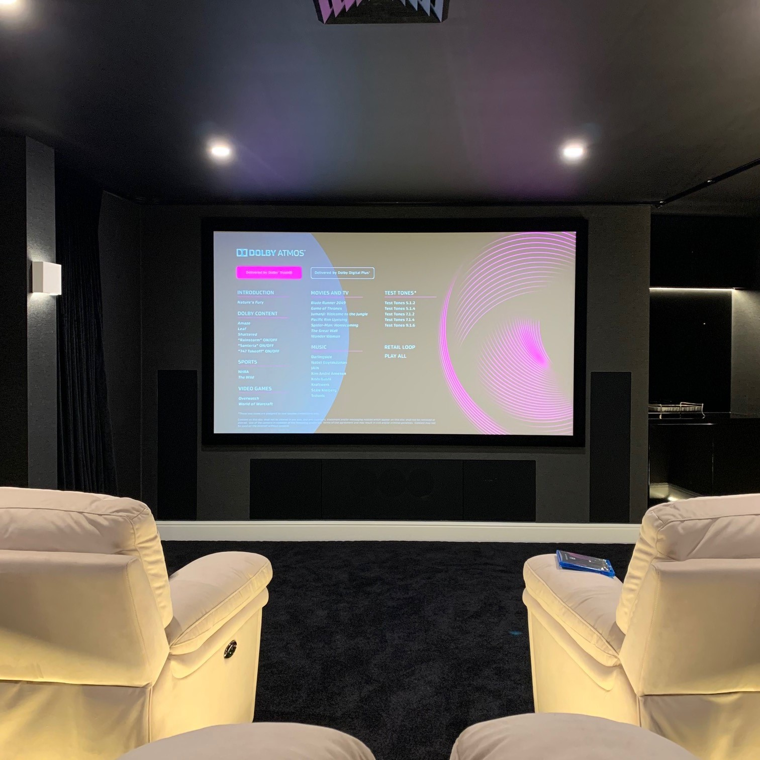<h3>Setting Up Your Home Theatre: Everything That You Should Know</h3>